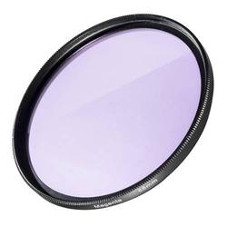 Mantona 20564 Farbfilter 58mm