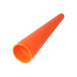Nitecore LED Taschenlampe Nitecore Taschenlampen Warnaufsatz 40 mm