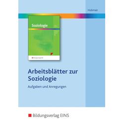 Arbeitsblätter zur Soziologie