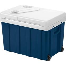MobiCool Kühlbox MQ40W 12/230V A++ Kühlbox EEK: A++ (A+++ - D) Thermoelektrisch 12 V, 24 V, 230V B