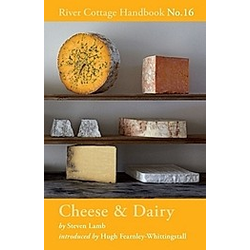 Cheese & Dairy