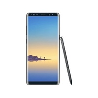 Galaxy Note8 Duos 64GB Midnight Black