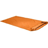 Ortovox Bivy Double Biwaksack shocking Orange