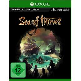 Xbox One-Spiele