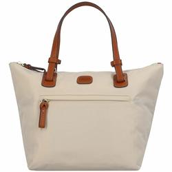 Bric's X-Bag Handtasche 24 cm beige-leather