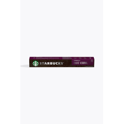 Starbucks Starbucks® Caffè Verona 10 Kapseln Nespresso® kompatibel
