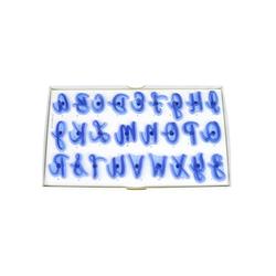 PME Fun Font Stempelset Alphabet