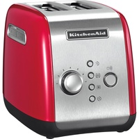 Kitchenaid Artisan Toaster 5KMT221EER Empire Rot