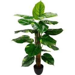Kunstpflanze Pothospflanze, I.GE.A., Höhe 85 cm