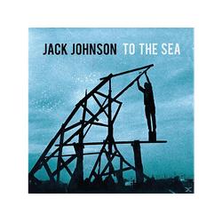 Jack Johnson - TO THE SEA (CD)