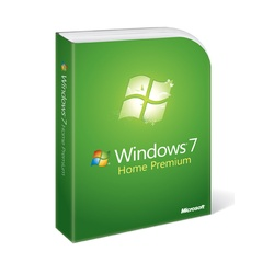 Microsoft Windows 7 Home Premium ESD DE