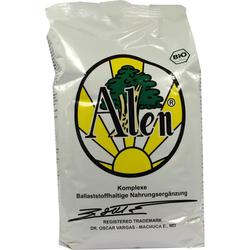 Alen Konzentriertes Bio-Superfood