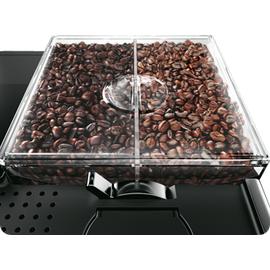 Melitta Caffeo CI E970-101 silber