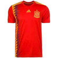 adidas Spanien Heimtrikot 2018 Herren