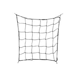 Zelsius Gewächshaus-Fensteröffner Zelsius elastisches Pflanzen Ranknetz, 90 x 90 cm, Maschenweite 14 x 14 cm