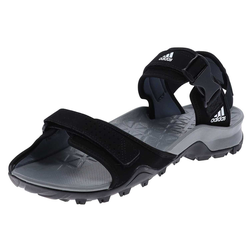 Adidas CYPREX ULTRA SANDAL Core Black Herren Sandale, Grösse: 48 2/3 (13 UK)
