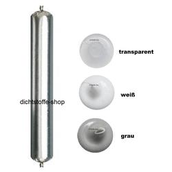 Ramsauer 315 Anschlussfuge 1K Silicon Dichtstoff 400ml Beutel