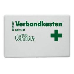 SÖHNGEN Verbandskasten Office DIN 13157 weiß