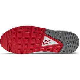 Nike Men's Air Max Command grey-white-red, 42