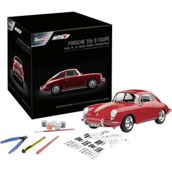 Revell Adventskalender Porsche 356 Adventskalender ab 10 Jahre