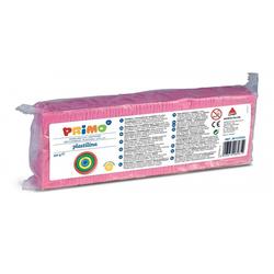 Primo Knete Plastilin Knete im Block, Spiel-knete 550 g, in versch. Farben