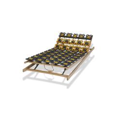 Tellerlattenrost 90x200 cm bis 130 kg einstellbar - modulflex