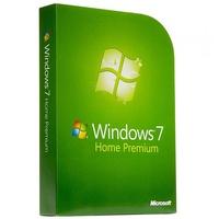 Microsoft Corporation Microsoft Windows 7 Home Premium inkl. SP1