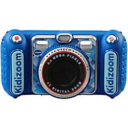 VTECH Kidizoom Duo DX Kinderkamera Kamera Blau