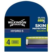 Wilkinson Sword Hydro 5 Skin Protection Sensitive Rasierklingen,