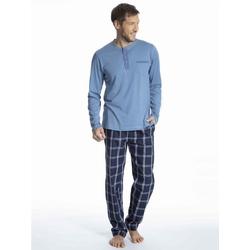 Jockey Pyjama Pyjama mit Twill-Hose 5XL = 62