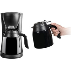 Bestron ACM730TD Kaffeeautomat 10T mit 2 Thermoskannen
