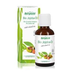 Bergland Pflegeöle Bio-Jojoba olejek do ciała  50 ml