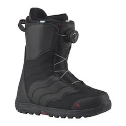 Burton - Mint Boa Schwarz 202 - Damen Snowboard Boots - Größe: 7,5 US
