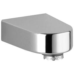 Keuco Seifenhalter Elegance Magnetseifenhalter, Breite: 5,9 cm, mit Magnethalterung, verchromt