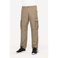 Hosen REELL - Cargo Pant Ripstop Taupe (TAUPE)