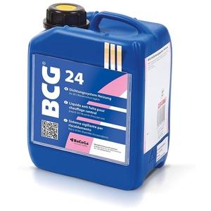 Sonstige Flüssigdichtmittel BCG 24 (2,5 l) gegen Leckagen in Rohrleitungen von Heizungen 246001