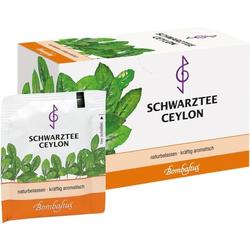 Schwarztee Ceylon