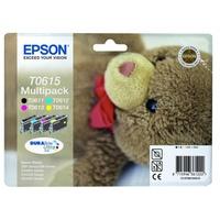 Epson T0615 CMYK