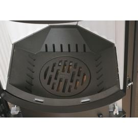 HARK Avenso ECOplus 8 kW Kachel meteor-schwarz