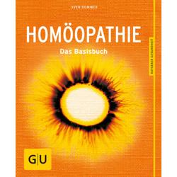 GU Homöopathie 2013 1 St
