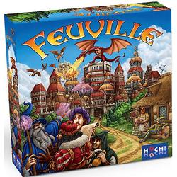 Feuville (Spiel)