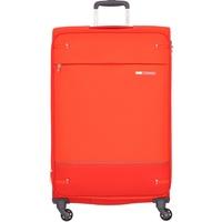Samsonite Base Boost 4-Rollen 78 cm / 105-112,5 l fluo red