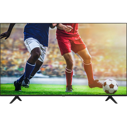 Hisense 75AE7000F LED-Fernseher (189 cm/75 Zoll, 4K Ultra HD, Smart-TV)