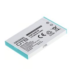 OTB Akku kompatibel zu Nintendo Gameboy Advance SP Li-Ion