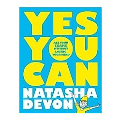 Yes You Can. Natasha Devon  - Buch