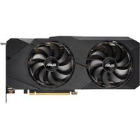 Asus GeForce RTX 2070 Super Dual Evo OC 8 GB GDDR6 1635 MHz