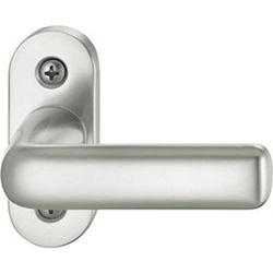 FSB Fensterhalbolive,7mm, 0 34 3402,oval,Alu F1