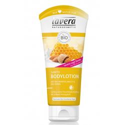 Sanfte Bodylotion Bio Mandelmilch & Bio-Honig 200 ml
