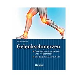 Gelenkschmerzen. Maria Lohmann  - Buch