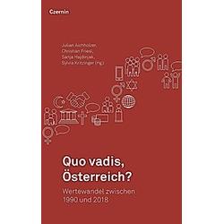 Quo vadis, Österreich?